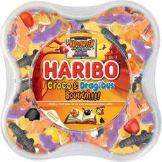 HARIBO Haribo Boîte croco et Dragibus 850g 850g
