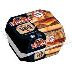 CHARAL Burger original BBG  1 personne  220g