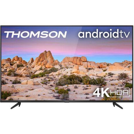 THOMSON 55UG6400 TV LED 4K HDR 140 cm Smart TV