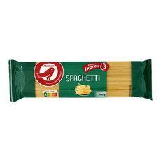 AUCHAN Spaghetti cuisson rapide 3min 500g