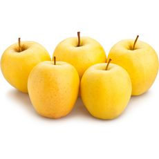 Pommes rustiques bio filière responsable 1kg 1kg