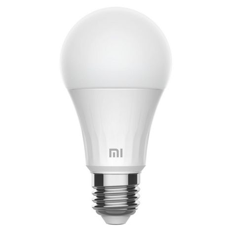 XIAOMI Ampoule connectée Mi Smart LED Bulb (Warm White)