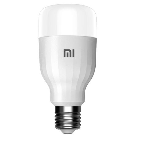 XIAOMI Ampoule connectée Mi LED Smart Bulb Essential (White and Color)
