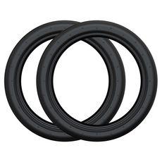 XIAOMI Pack de 2 pneus de remplacement pour trottinettes électriques Xiaomi