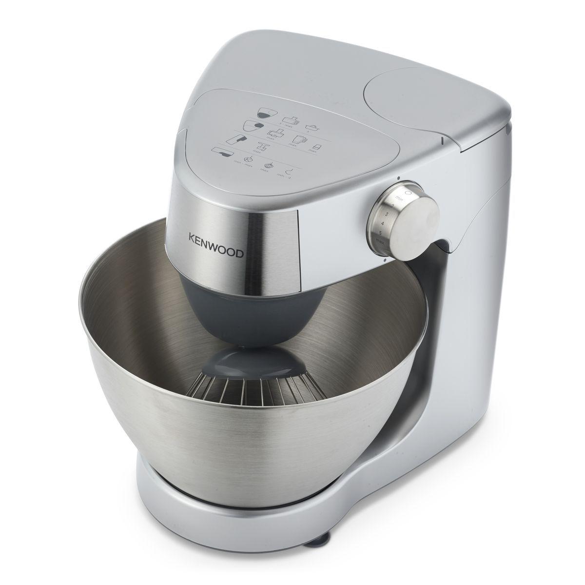 Robot pâtissier KHC29A0SI - Silver