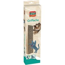 RIGA Griffoir en carton pour chat 1 pièce