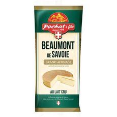 POCHAT & FILS Beaumont de Savoie 200g