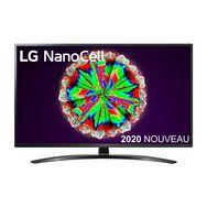 LG 55NANO796 TV NanoCell 4K UHD 139 cm Smart TV