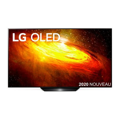 LG OLED65BX TV OLED 4K UHD 164 cm Smart TV