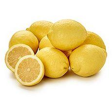 Citrons jaunes bio 500g 500g