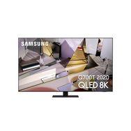 SAMSUNG QE65Q700TATXXC TV QLED 8K UHD 163 cm Smart TV