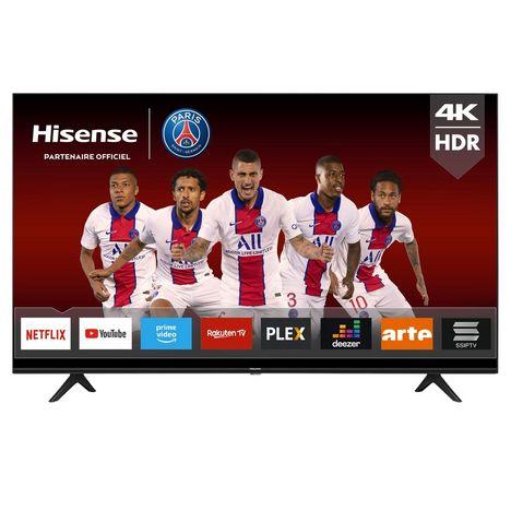 HISENSE 43A7120 TV DLED 4K UHD 108 cm Smart TV