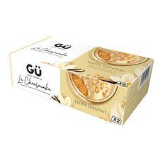 GU Cheesecake au spéculoos 2x80g