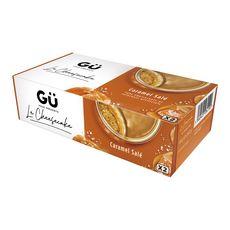 GU Cheesecake au caramel salé 2x90g