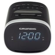 GRUNDIG Radio réveil Bluetooth - Noir - SCC240