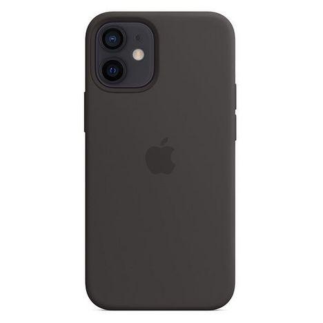 APPLE Coque MagSafe pour Apple iPhone 12 Mini - Noir
