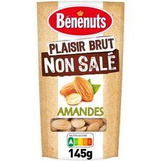 Bénénuts BENENUTS Amandes non salées