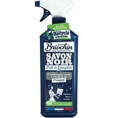 BRIOCHIN Spray savon noir écologique 750ml