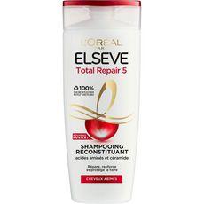 L'Oréal ELSEVE Total repair 5 shampooing reconstituant cheveux abîmés