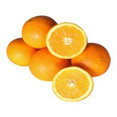 Oranges bio 500g 500g