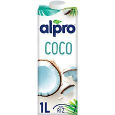 ALPRO Boisson végétale coco 1L