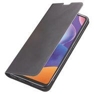 QILIVE Étui folio pour Samsung Galaxy A31 - Noir