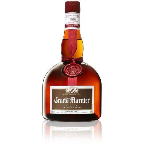 GRAND MARNIER Cordon Rouge Liqueur cognac et orange 40%