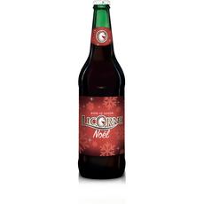 LICORNE Bière ambrée de Noël 5,8% 66cl