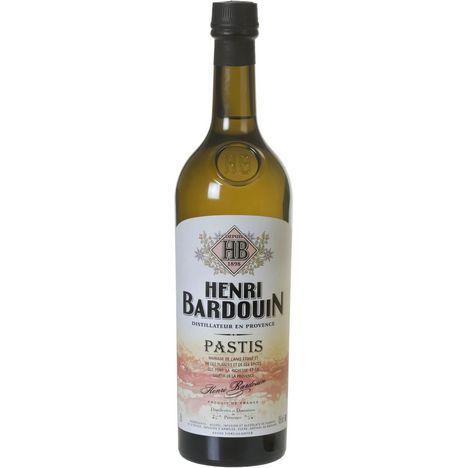 HENRY BARDOUIN Pastis 45%