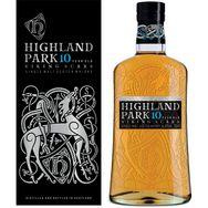 HIGHLAND PARK Scotch whisky single malt ecossais 40% 10 ans