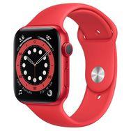 APPLE Montre connectée Apple Watch 44MM Alu Rouge Series 6