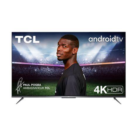 TCL 75P615 TV LED 4 UHD HDR 190.5 cm Smart TV