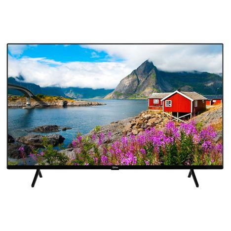 QILIVE 43US201B TV DLED UHD 108 cm Smart TV
