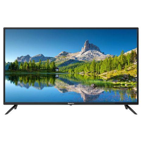 SELECLINE 40S201B TV LED Full HD 100 cm