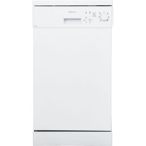 SELECLINE Lave vaisselle non encastrable 600081668, 10 couverts, 45 cm, 49 dB, 6 programmes