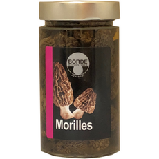 BORDE Borde Morilles 150g 150g