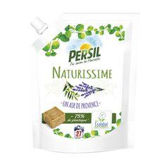 PERSIL Lessive liquide naturissime air de Provence 27 lavages 1,485l