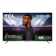 TCL 50P715 TV LED 4K Ultra HD 127 cm Smart TV