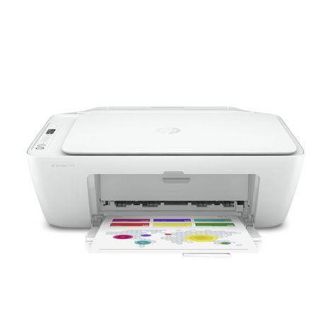 HP Imprimante Deskjet 2720 - Compatible Instant Ink
