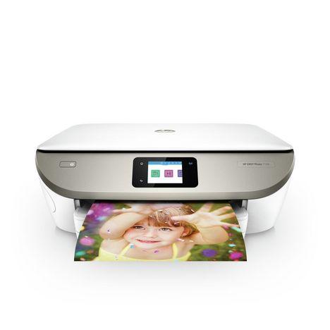 HP Imprimante multifonction 7134 - Compatible Instant INK