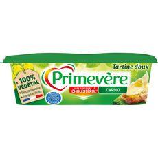 PRIMEVERE Margarine doux pour tartine 250g