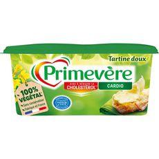 PRIMEVERE Margarine doux pour tartine 500g