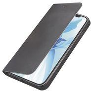 QILIVE Étui folio pour Apple iPhone 12 et 12 Pro - Noir