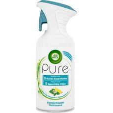 AIR WICK Spray désodorisant sans retombées humides citronnier 250ml