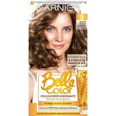 GARNIER Belle Color coloration resplendissante Blond foncé 5 1 pièce