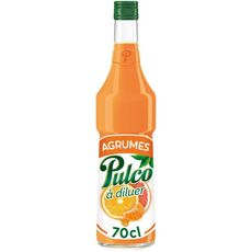 PULCO Concentré agrumes à diluer 70cl