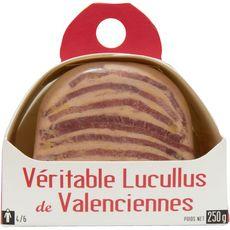 LUCULLUS Lucullus de Valenciennes 250g