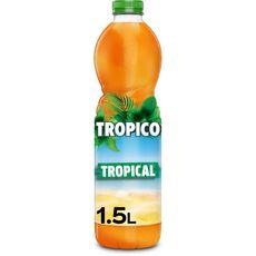 TROPICO Boisson aux fruits saveur tropicale 1,5l
