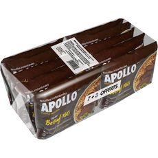 APOLLO Apollo Nouilles asiatiques instantanées saveur boeuf 7+3 offerts 10x85g 10x85g