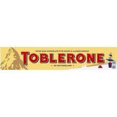 TOBLERONE Barre chocolat au lait 360g